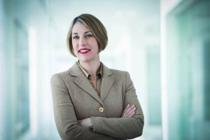 Anne-Marie Law - Chief Human Resources Officer - Hyatt