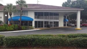 Motel 6 Tampa, Florida