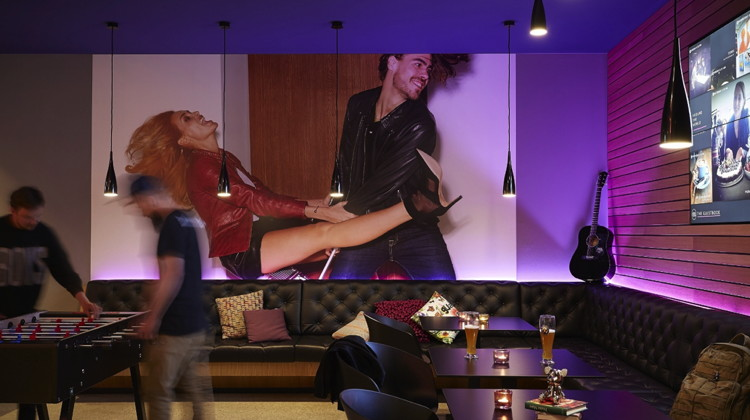 Moxy Hotels Plans to Add 40 New Destinations in Europe