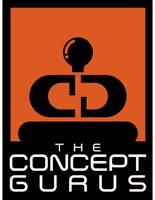 The Concept Gurus logo