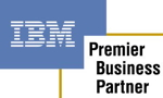 IBM Premium Business Partner Badge