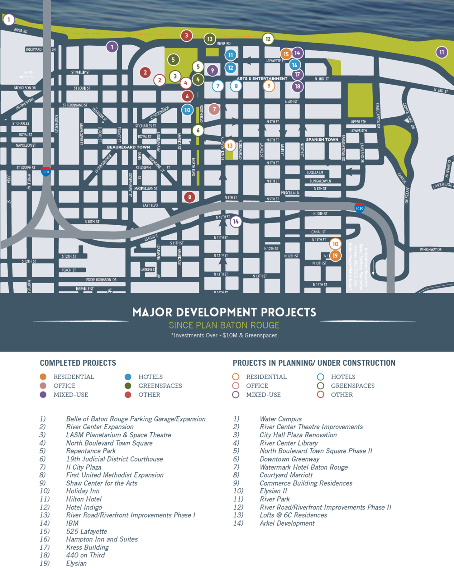 HVS Market Report Baton Rouge LA By Bunmi Adeboye