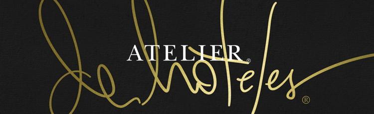Atelier De Hoteles - Logo