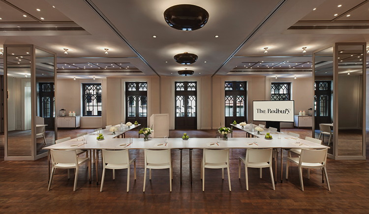 The Redbury New York Hotel - Meeting room