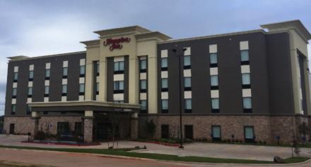 Hampton Inn by Hilton Oklahoma City Northeast Hotel