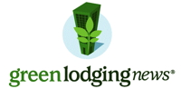 Green Lodging News - Logo