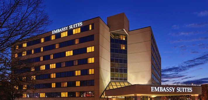 Embassy Suites by Hilton Tysons Corner Hotel - Exterior