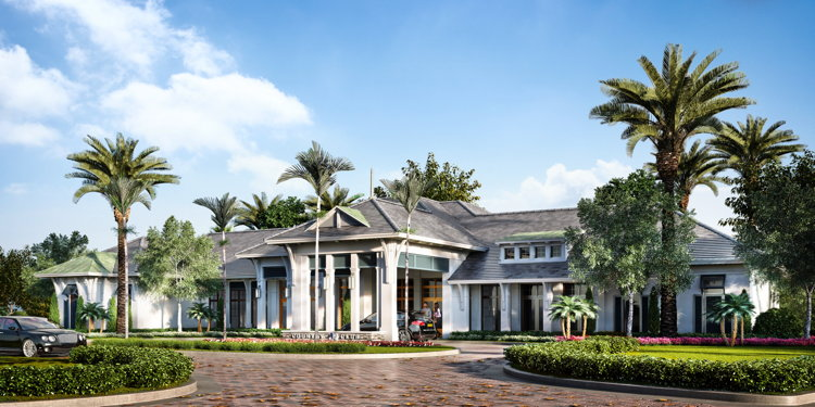 Banyan Cay Resort & Golf in West Palm Beach - Exterior