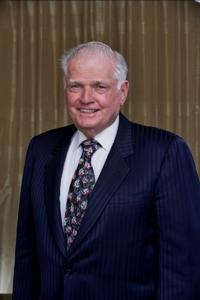 Eric Michael Hilton, 1933-2016