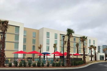 Home2 Suites by Hilton Destin Hotel