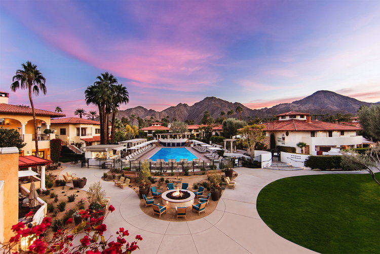Miramonte Indian Wells Resort & Spa Joins Curio Collection