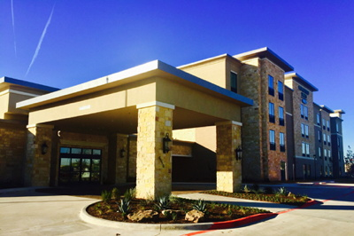 Homewood Suites by Hilton Dallas/Arlington South