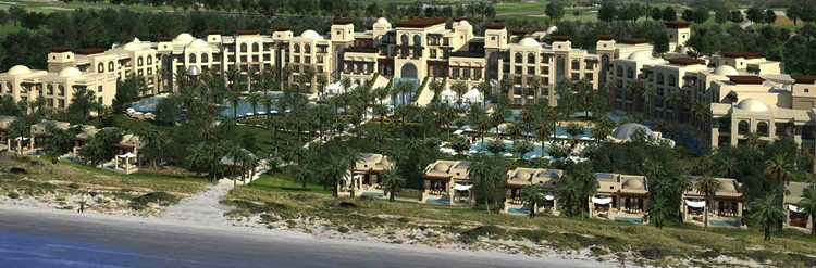 Rotana Hotels to Add 4,360 More Keys To UAE by 2020