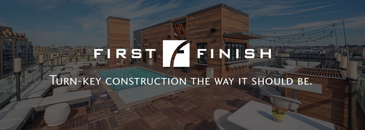 Promotional image for First Finish, Inc.