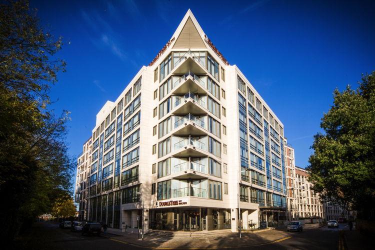 DoubleTree by Hilton Kingston - Exterior