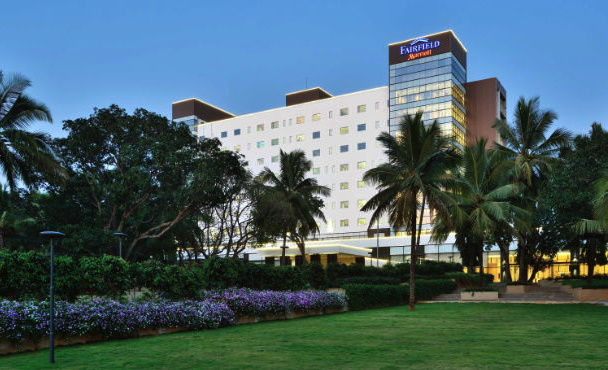 Fairfield by Marriott Belagavi Hotel - Exterior