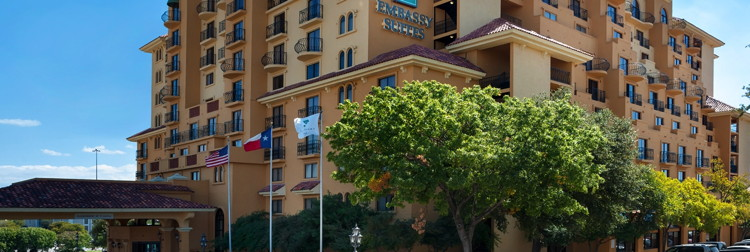 Embassy Suites by Hilton Dallas DFW Airport South Hotel