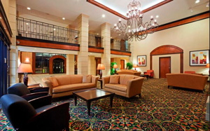 Holiday Inn Express® Irving DFW Airport North - Lobby