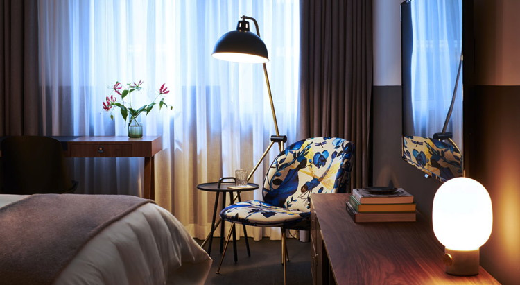 Kimpton De Witt Hotel to Open This Spring in Amsterdam
