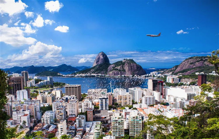 Has South America's Hotel Industry Weathered the Storm?
