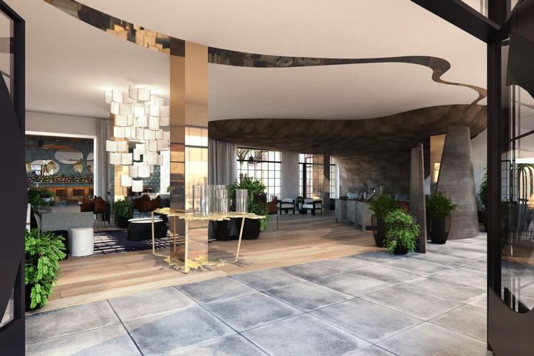 Kimpton to Open Three Hotels in California