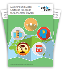 Cover from EyeForTravel Market Report