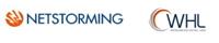 NetStorming WHL logos