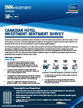 Cover - Colliers International Hotels Q4 2016 INNvestment Canada Report