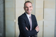 Konrad Gstrein - General Manager - Four Seasons Hotel Toronto