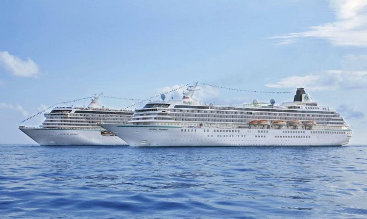 Tourico Holidays Reports Record Cruise Bookings in 2016