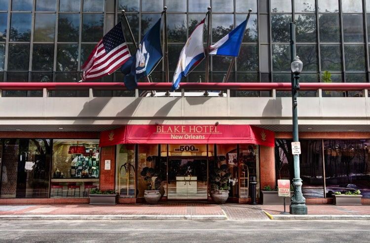 Blake Hotel New Orleans Joins BW Premier Collection