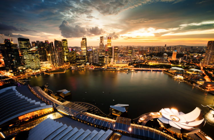 HeBS Digital Opens Singapore Office
