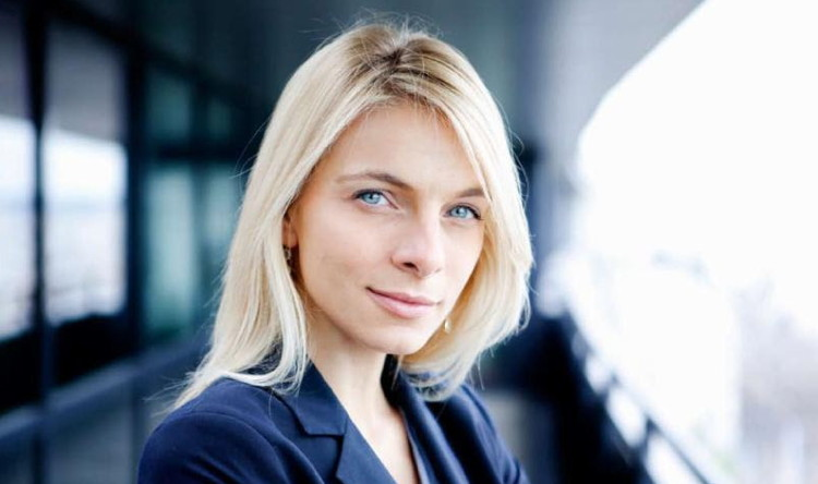 Maud Bailly - Chief Digital Officer - AccorHotels