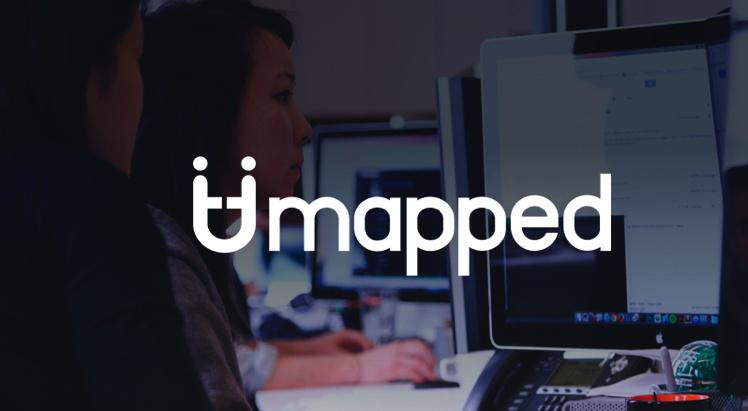 Promotional image for Umapped
