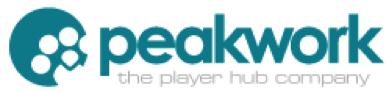 Peakwork logo