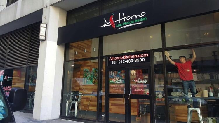 New Spanish Restaurant Pearl District