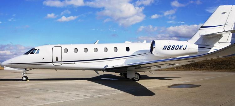 Delta Private Jets Grows Fleet