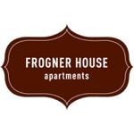 Frogner House logo