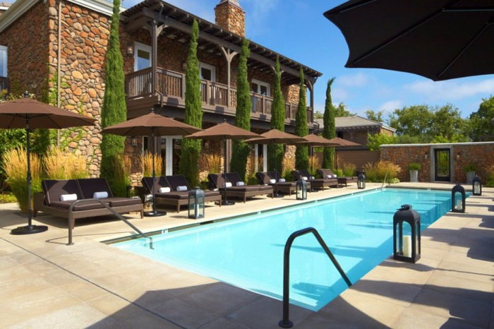 Ashford Prime Completes Acquisition Of Hotel Yountville in Napa Valley For $96.5 Million