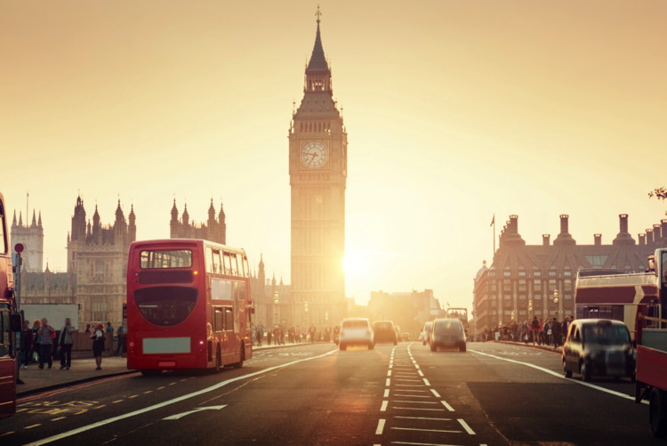 HeBS Digital Opens New London Office