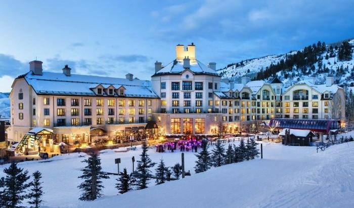 Park Hyatt Beaver Creek Resort & Spa Sold For $145.5 Million
