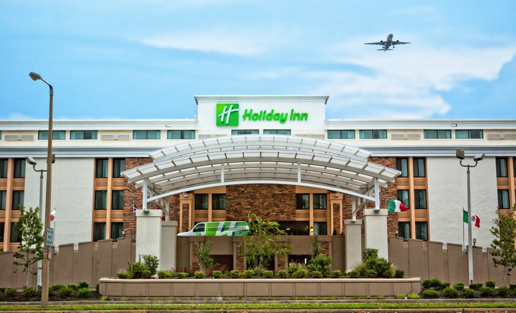 Holiday Inn® Memphis Airport & Conference Center - Exterior