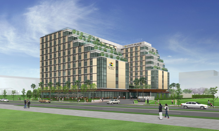 Hilton Announces Three Hotel Projects For France