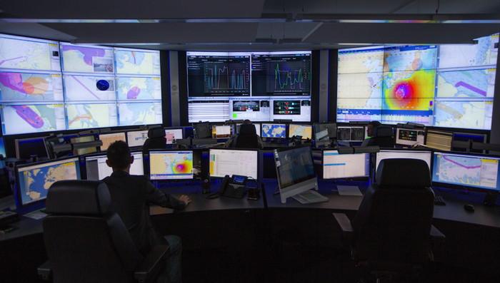 Carnival Fleet Operations Center Seattle