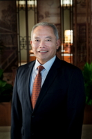 Albert N. Yoza - Financial Controller of Hotel Operations - Halekulani Corporation