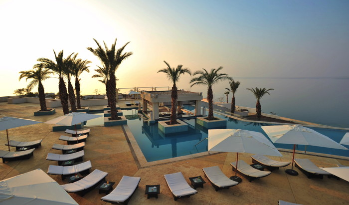 Hilton Dead Sea Resort & Spa - Pool