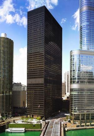 Langham, Chicago