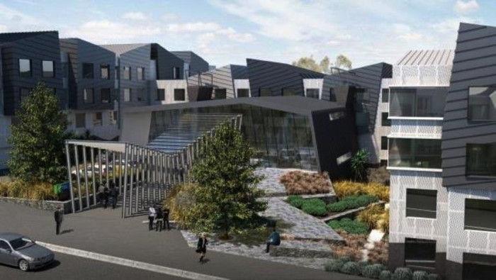 227 Room Holiday Inn Express Queenstown to Open 2018 in New Zealand