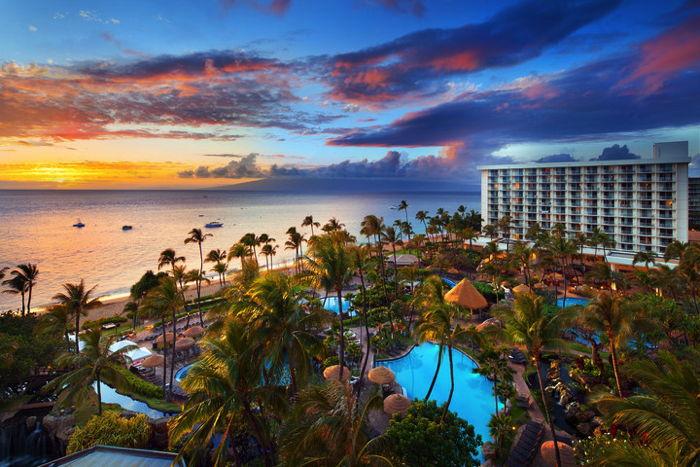 Marriott International Sells the 759-room Westin Maui Resort & Spa