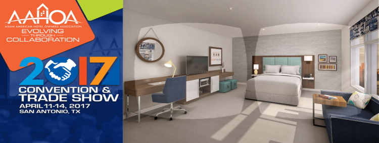 Forever Young Collection for Hampton Inn, by Eclipse Hospitality
